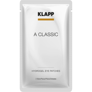 Hydrogel Eye Patches A-Classic-Serie 5 x 2 Stück