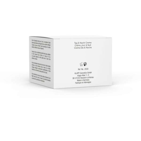 Day & Night Cream Hyaluronic-Serie 50ml